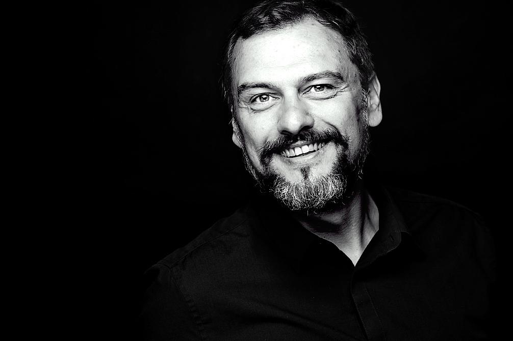 Stephan Scharff - Profilbild